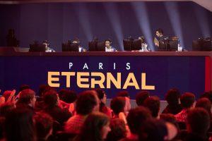 Dark Horse Paris Eternal NA Win Summer Showdown