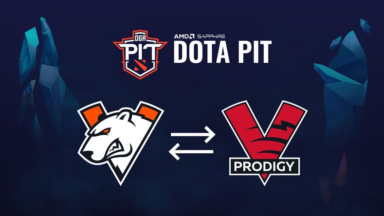 VP Prodigy