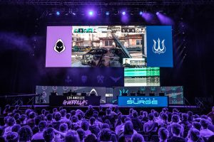 Call of Duty League Announces Playoff and Championship Dates