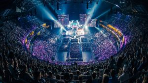 ESL One Cologne Moves to Online Format