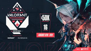 FaZe Clan to Host VALORANT Ignition Series Invitational