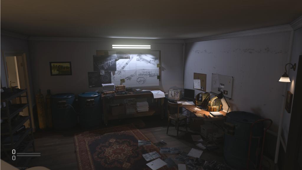 Insurgency Headquarters