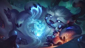 Nunu Mid Gains Traction After Faker Grinds Solo Queue