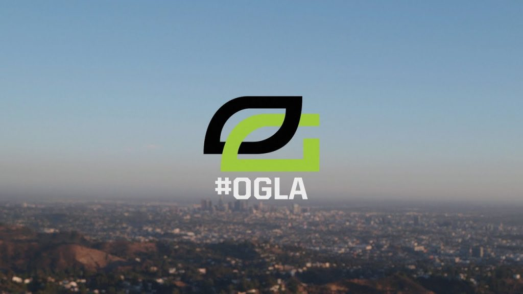 OpTic Los Angeles