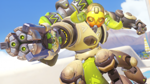 Orisa, Ana, Mei, and Widowmaker Removed in Latest Hero Pools