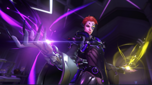 Moira Changes Shake Up Overwatch's Experimental Card