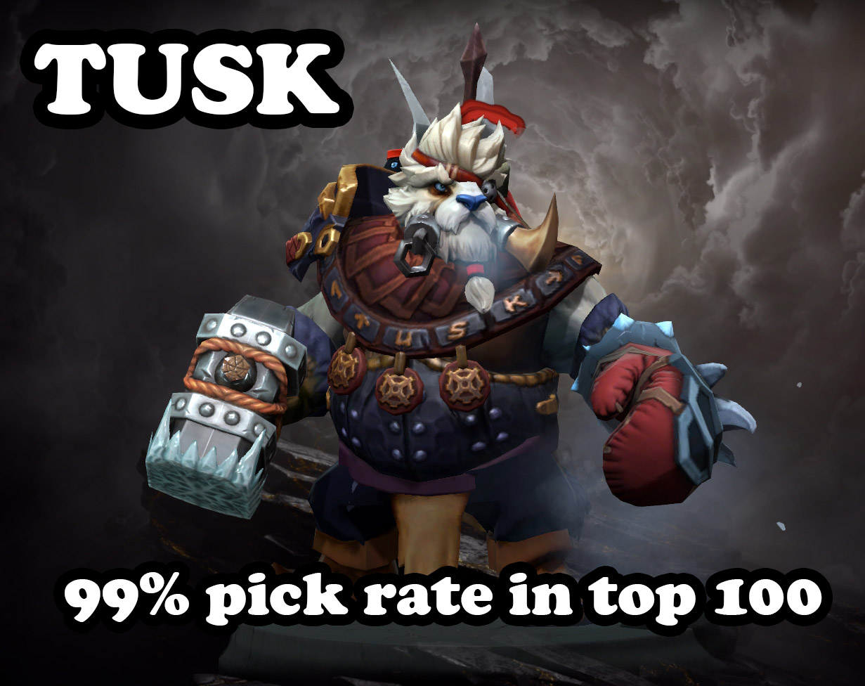 Tusk, Labyrinth