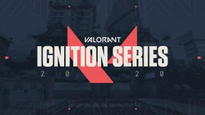 More VALORANT Ignition Series Events Announced