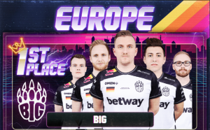 BIG Defeat Vitality to take First Place at cs_summit 6