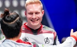 "Broxah: ""We Deserve to be Where We Are in the Standings Right Now"""