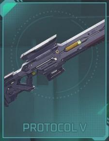 Hyper Scape Protocol