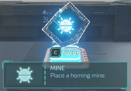 Hyper Scape Hack Mine