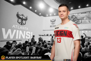 Player Spotlight – Babybay: More Than Meets the Eye