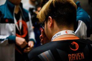 Raven Leaves Geek Fam, Joins Fnatic
