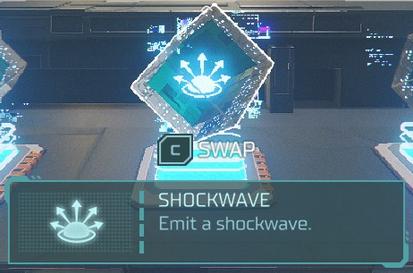 Hyper Scape Shockwave