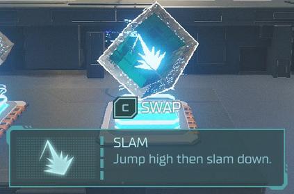 Hyper Scape Slam
