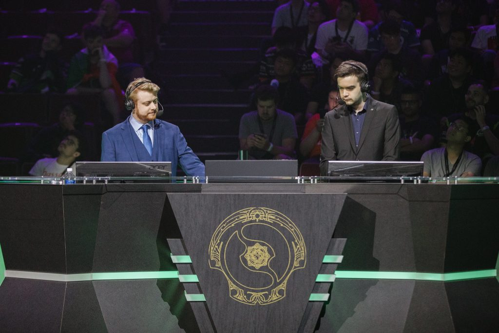 Facing serious allegations, TobiWan has elected to depart the esports industry as a whole after a 17-year career (Photo via Valve)
