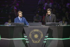 TobiWan Departs Scene After Sexual Assault Allegations