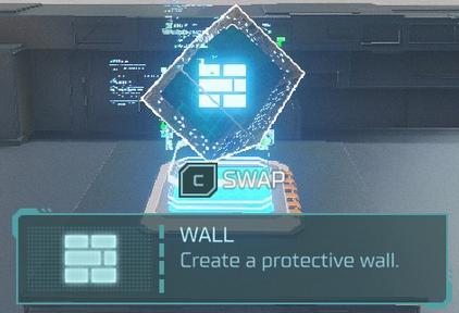Hyper Scape Hack Wall