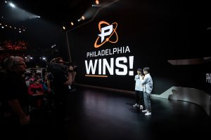 Fusion Clinch Top OWL Playoff Seed