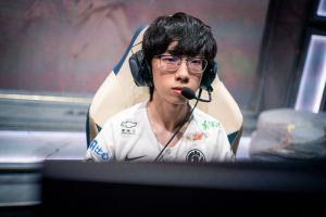 LPL Week Nine: JDG, Invictus, Top Esports in Race for First Seed