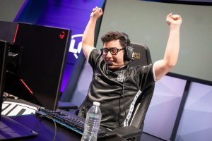 LCS Playoffs Week Three: TSM Knock Out Cloud9