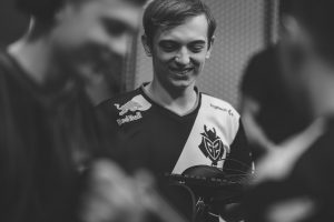 LEC Week Seven: G2 Continue Mastery of Fnatic
