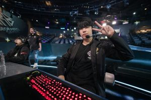 LCK Goes Online For Remainder of 2020