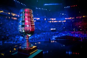 ESL Announces IEM New York: Online