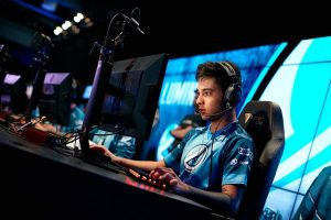 BOOM Esports Buys Out felps From MiBR