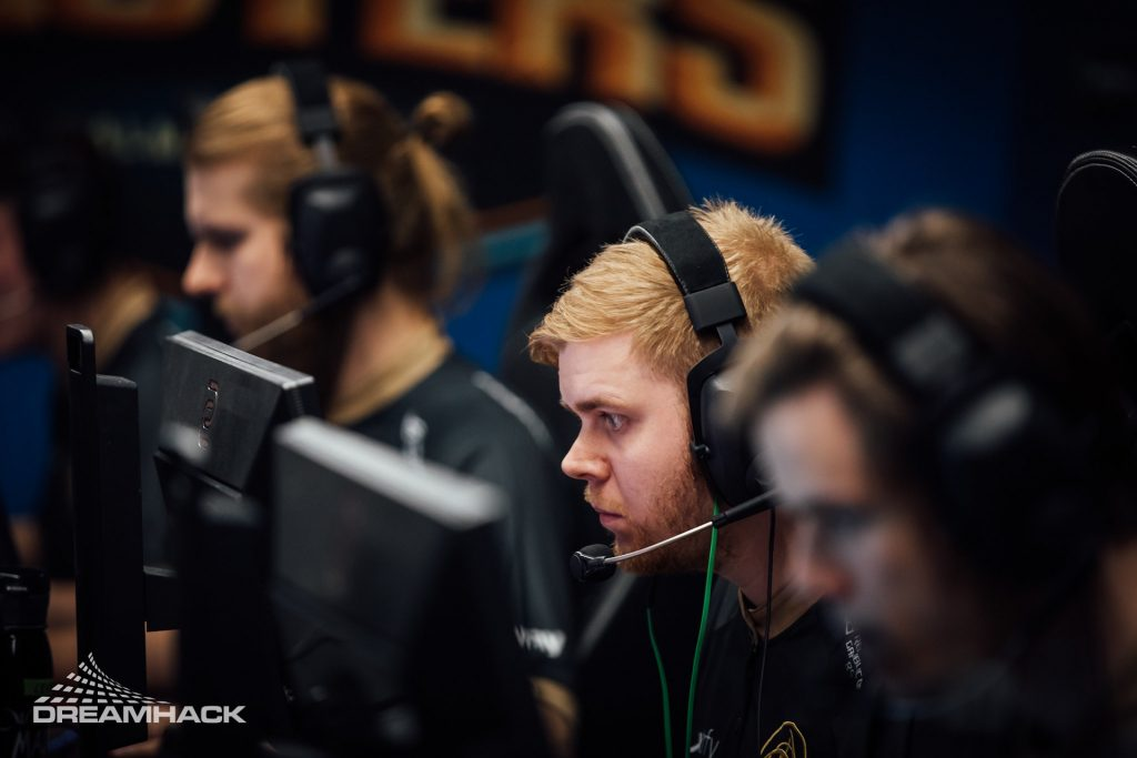 Lekr0 signs with North after being on NiP's bench since May 2020 (Photo via Adela Sznajder - DreamHack)