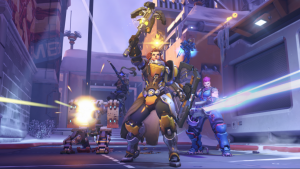 Role Lock Revisited: Overwatch's Ongoing Experiment