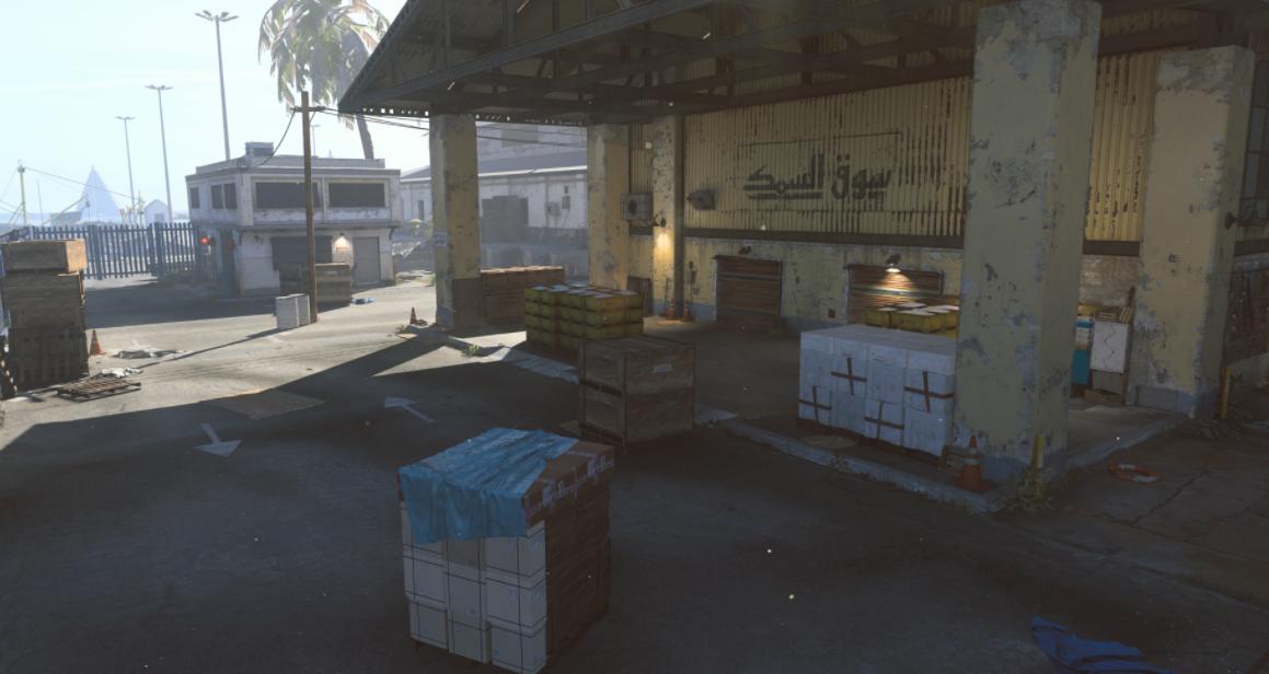 Market Storage