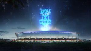 LoL Worlds 2020 Confirmed for September in Shanghai