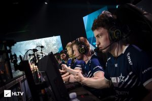 BIG and Complexity Take First at DreamHack EU Groups