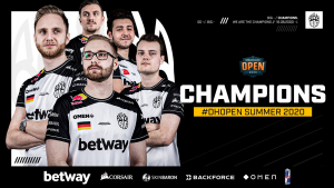 BIG Add to Trophy Case With DreamHack Win