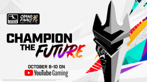 Overwatch League Grand Finals Set for October 8th – 10th