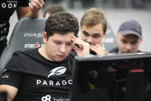 B8 Player LastHero Arrested In Belarus Protests
