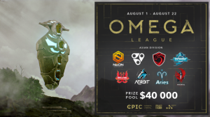 Linger Banned From OMEGA League For Match Fixing