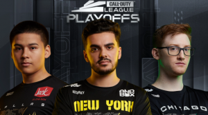 Call of Duty League Playoff Preview