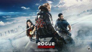 Rogue Company Rogues Tier List