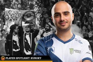 Player Spotlight: KuroKy — An All-Time Great