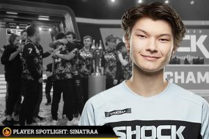 Player Spotlight: Sinatraa – Becoming Mr. 150K