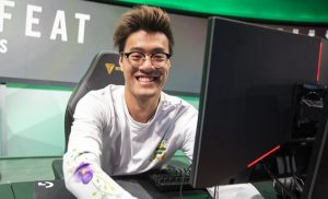 "WildTurtle: ""I Think We Have A Lot To Learn Against [LPL Teams]"""