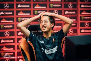 Vici Gaming Unveils New Dota 2 Lineup