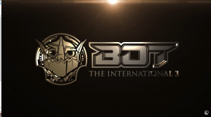 BTS Announces BOT TI3, an All-AI Battle for Hero Supremacy