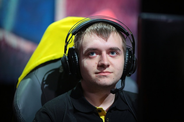 Natus Vincere Crystallize