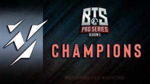 Vikin.gg Sweep Mudgolems at BTS Finals