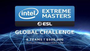 ESL to Host IEM Global Challenge 2020 on LAN