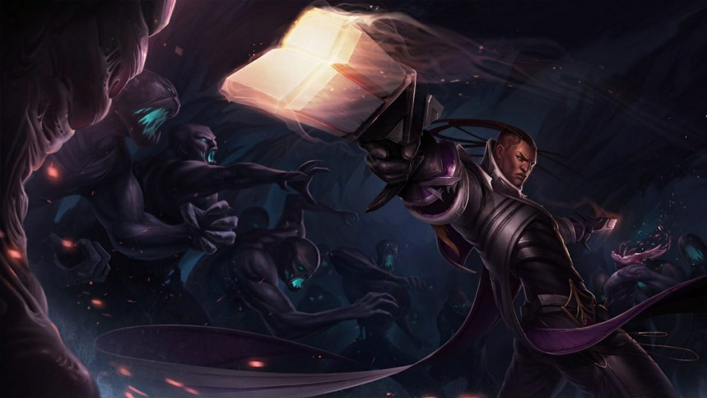 Riot Releases Worlds Patch 10.19